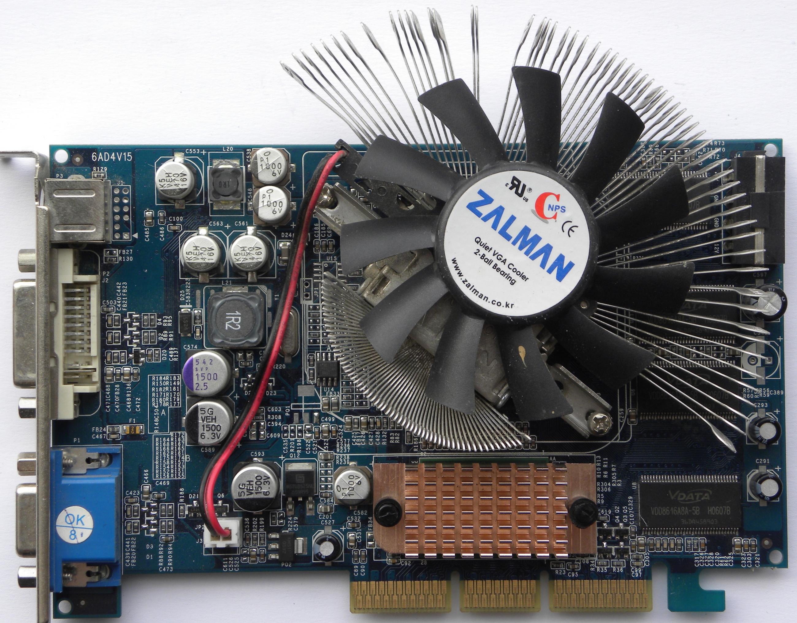 Nx6600-vtd256