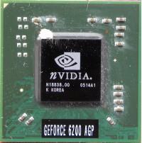 NVIDIA NV44 GPU