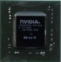 NVIDIA Quadro NVS 135M