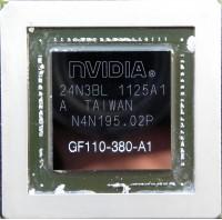 NVIDIA GF110 GPU