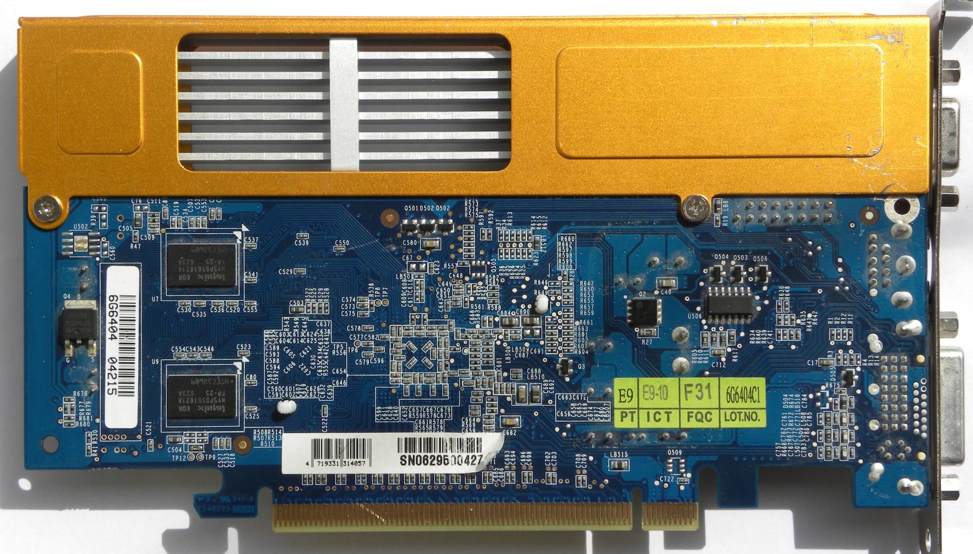 Nvidia Geforce 7300 Se 7200 Gs Driver Windows 10