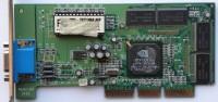 NVIDIA Riva TNT2 M64