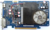 HP GeForce 9600 GS