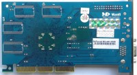 ManLi Geforce2 MX 200