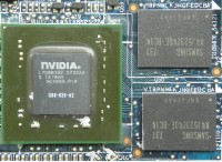 Quadro NVS 135M