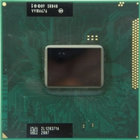 Intel HD Graphics 3000 (Sandy Bridge)