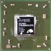 VGA Legacy MKIII - Chipsets
