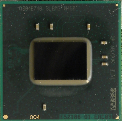 Intel pineview m processor integrated graphics 1