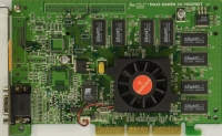NVIDIA GeForce 256