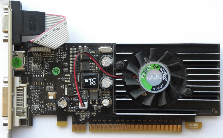 Geforce 210 Driver Free Download