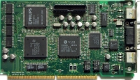 Apple AV Card 820-0510-A