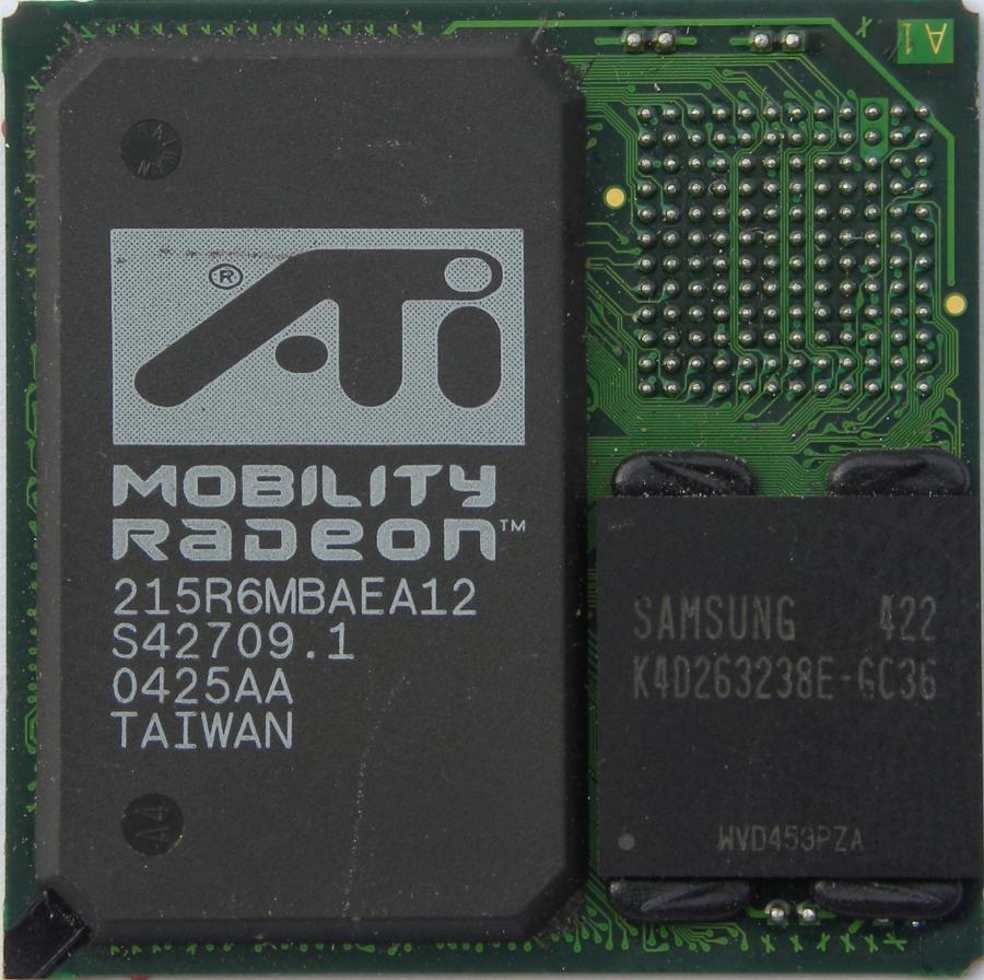 Ati mobility radeon 7500 m7 driver download.