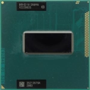 Intel HD Graphics 4000 (Ivy Bridge)