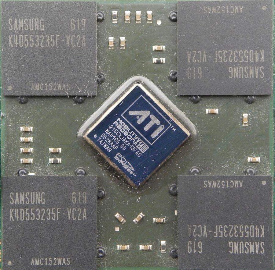 Ati Mobility Radeon X1400 Windows 7 32bit Driver Download
